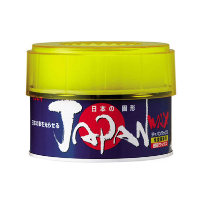 JAPAN WAX 固形(200g)