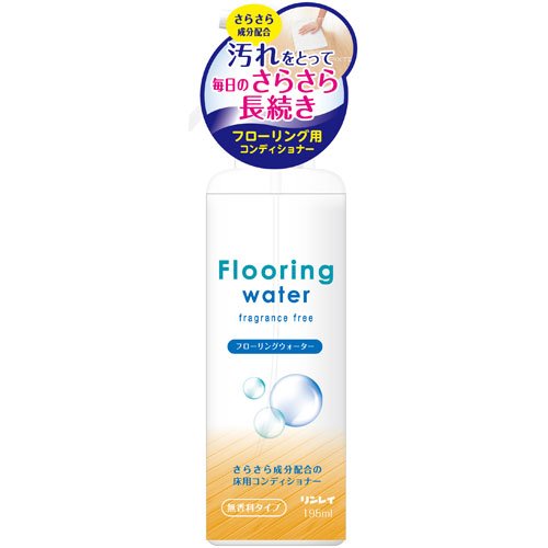 Flooring water�ʥե?��󥰥�����������(195mL)