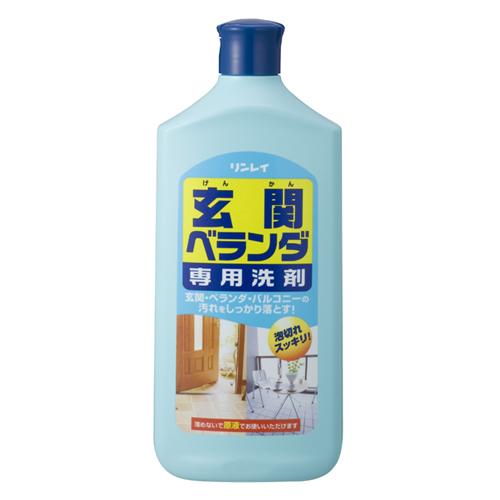玄関ベランダ専用洗剤 1L